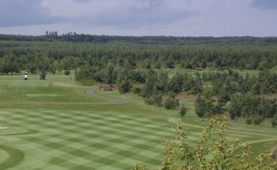 Golf Course Products and Services from the Professionals
