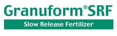 Granuform SRF Slow Realease Fertilizer