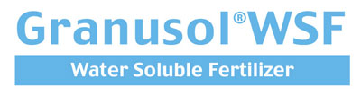 Granusol WSF Water Soluble Fertilizer